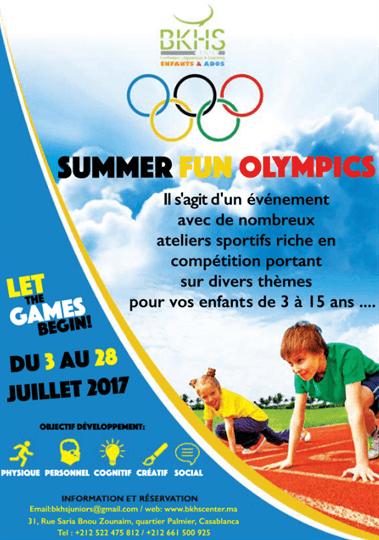 , Summer Camp