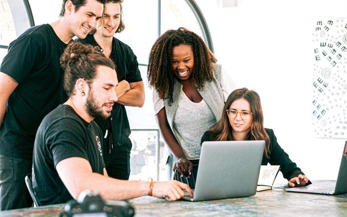 , entrepreneur training fr